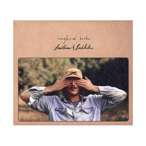 Rayland Baxter - Feathers & Fishhooks (CD) - image 1 of 1
