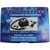 Swimline 9095 Electric Air Pump for Inflatable Rafts and Air Mattresses, Black - image 2 of 4