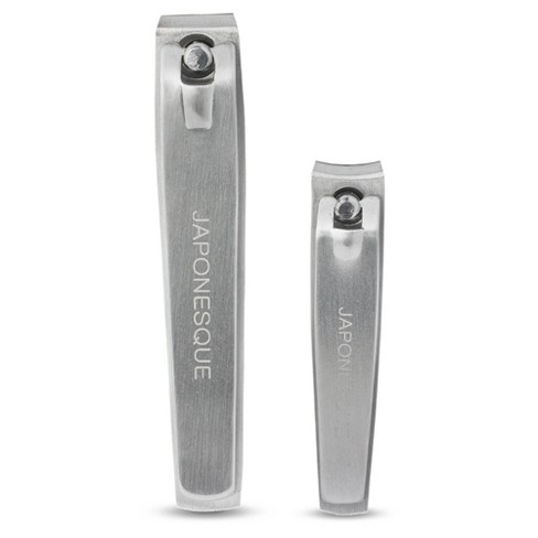 JAPONESQUE Pro Performance Nail Clipper Duo - image 1 of 3