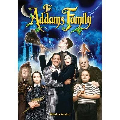 Addams Family (2017) (DVD)