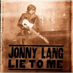Jonny Lang - Lie To Me (CD)