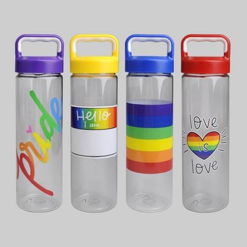 4ct Water Bottles 30 fl oz - Bullseye's Playground™ - image 1 of 1