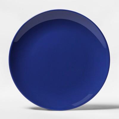 10  Avesta Stoneware Dinner Plate Blue - Project 62™