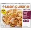 Lean Cuisine Frozen Roasted Turkey Breast - 9.75oz - image 3 of 4