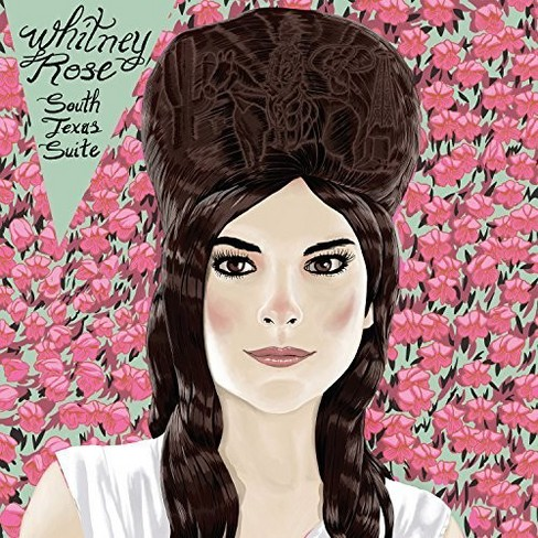 Whitney Rose - South Texas Suite (Vinyl) - image 1 of 1