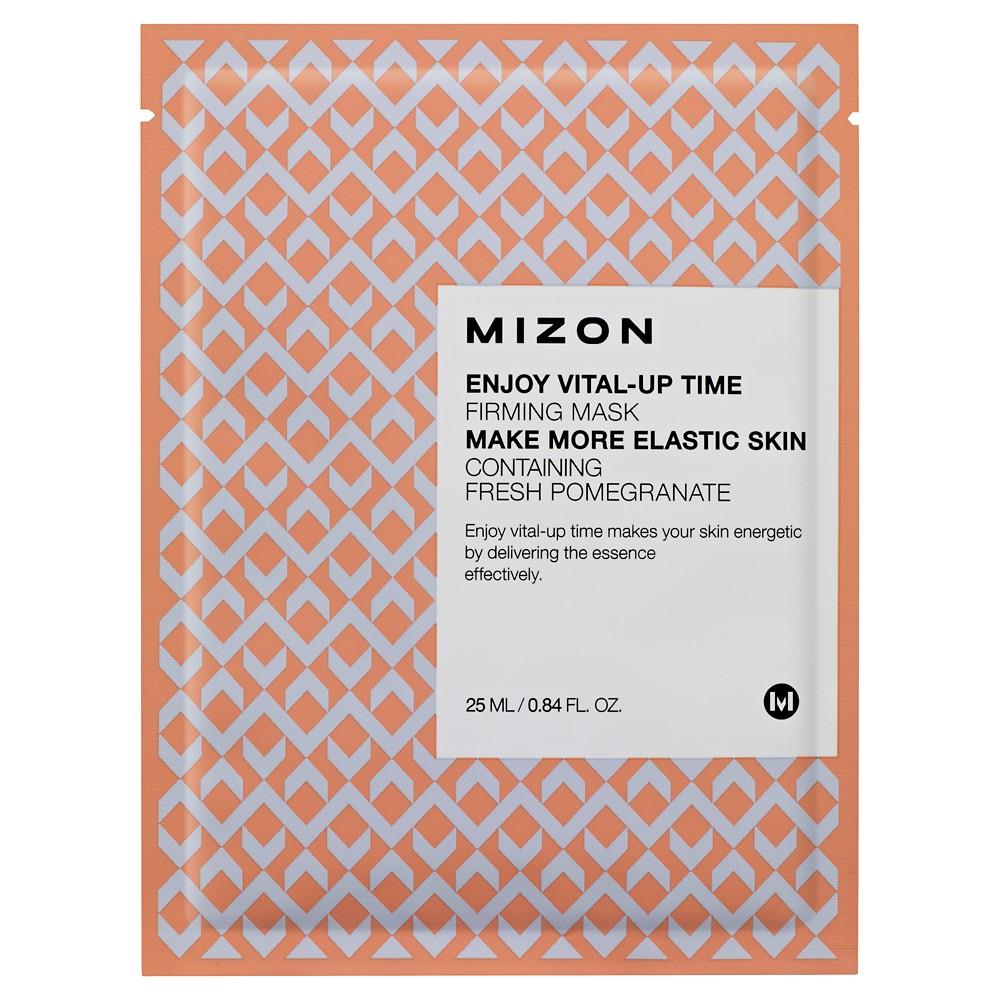 Image of Mizon Enjoy Vital-Up Time - Firming Face Mask - 0.84 oz