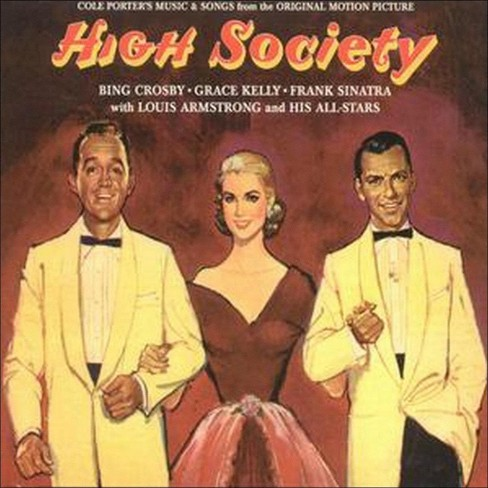 Various - High society (Ost) (CD) - image 1 of 1