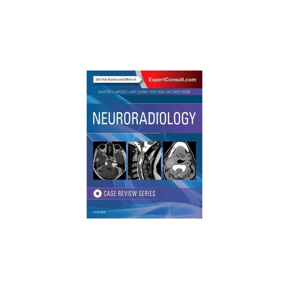 Neuroradiology Imaging Case Review (Paperback) (Salvatore V. Labruzzo) Neuroradiology Imaging Case Review (Paperback) (Salvatore V. Labruzzo)