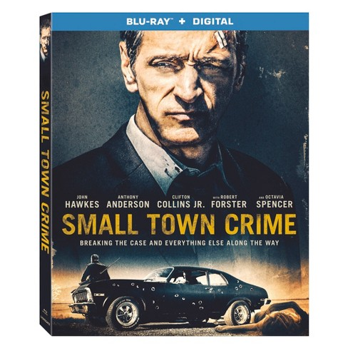 Small Town Crime (Blu-ray + Digital) - image 1 of 1