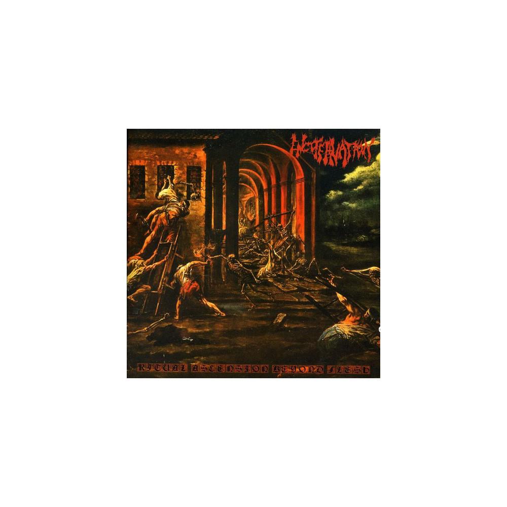 Encoffination - Ritual Ascension Beyond Flesh (CD)