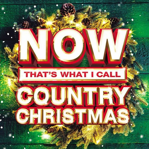 about this item - A Country Christmas