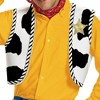 Adult Toy Story Woody Halloween Costume Kit - image 3 of 3