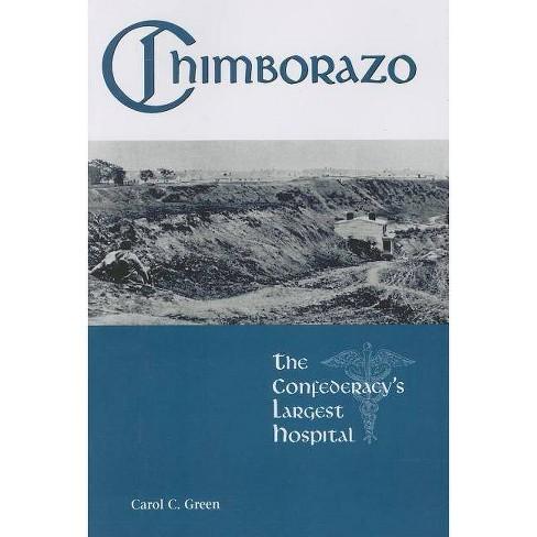 Chimborazo - by  Carol C Green (Paperback) - image 1 of 1