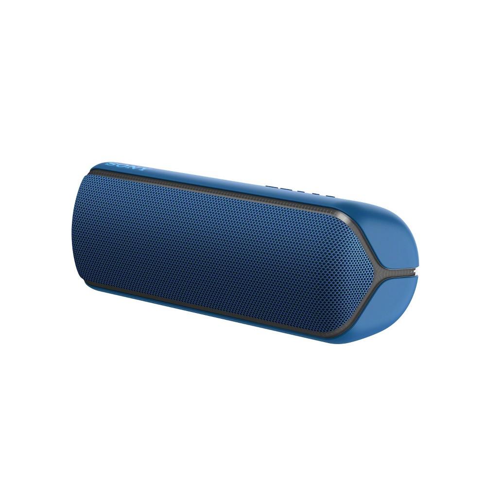 Sony Extra Bass XB32 Wireless Bluetooth Speaker - Blue (SRSXB32/L) was $149.99 now $99.99 (33.0% off)