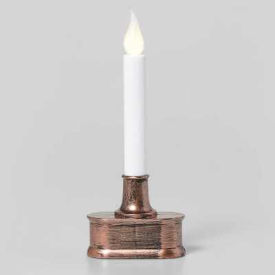 Oil Rubbed Bronze Candolier with Warm White LED - Wondershop™