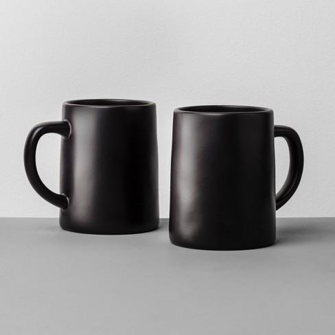 14oz Stoneware Mug - Hearth & Hand™ with Magnolia - image 1 of 4