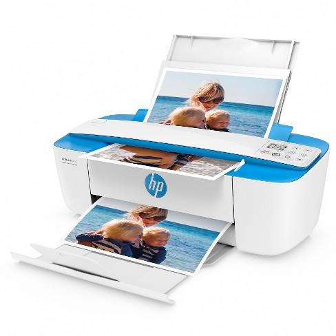 HP Printer DeskJet 3755 Blue J9V90A_B1H
