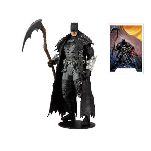 DC Comics Batman Figure - Batman Death Metal - image 1 of 4