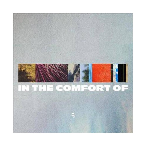 SANGO - In The Comfort Of (CD) - image 1 of 1