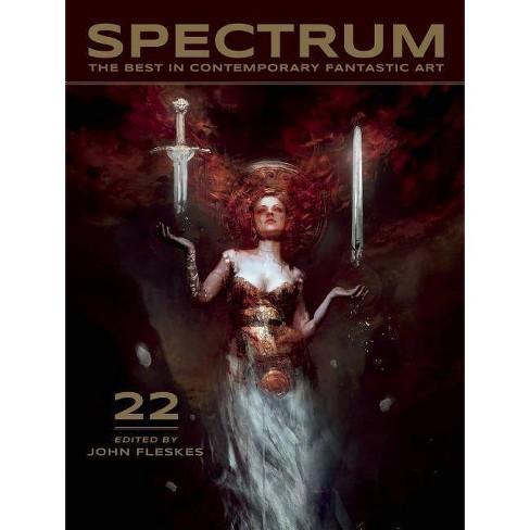 Spectrum 22 - (Paperback) - image 1 of 1