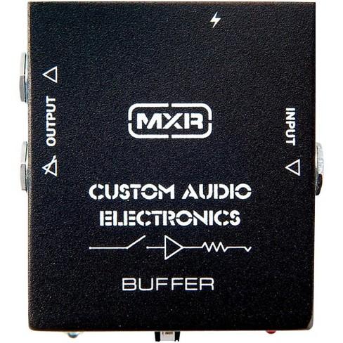 MXR MC406 CAE Buffer Guitar Effects Pedal - image 1 of 1