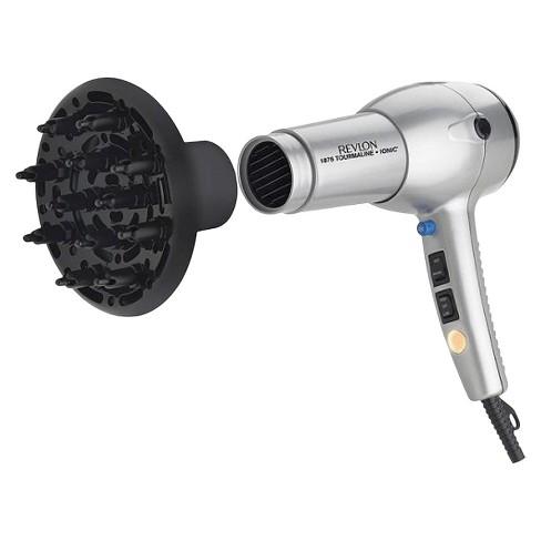 Revlon Perfect Heat T Fast Dry Speed Hair Dryer Target