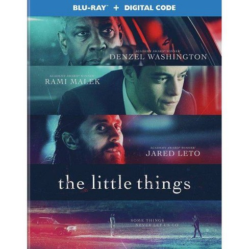The Little Things - image 1 of 1