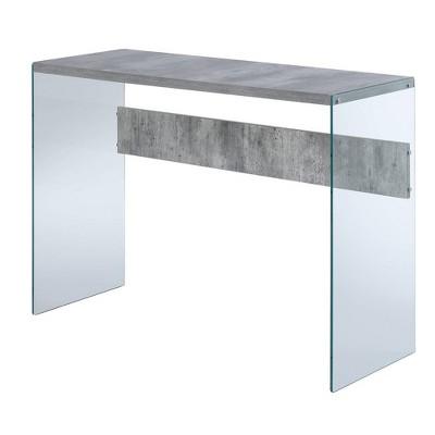 Soho Console Table - Johar Furniture