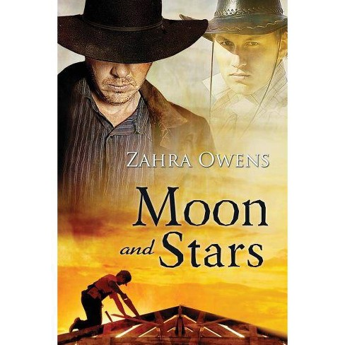 Moon and Stars - by  Zahra Owens (Paperback) - image 1 of 1