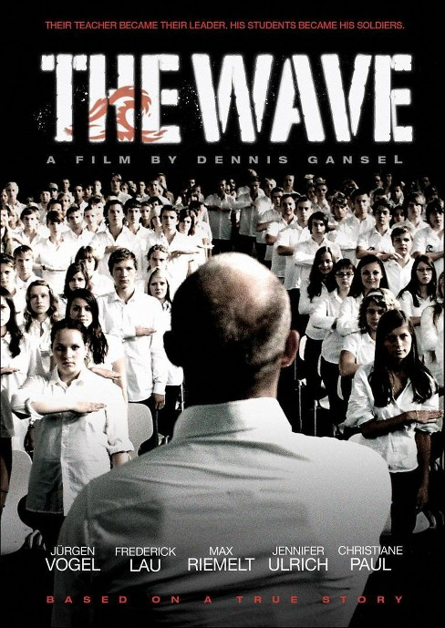 Wave (DVD) - image 1 of 1