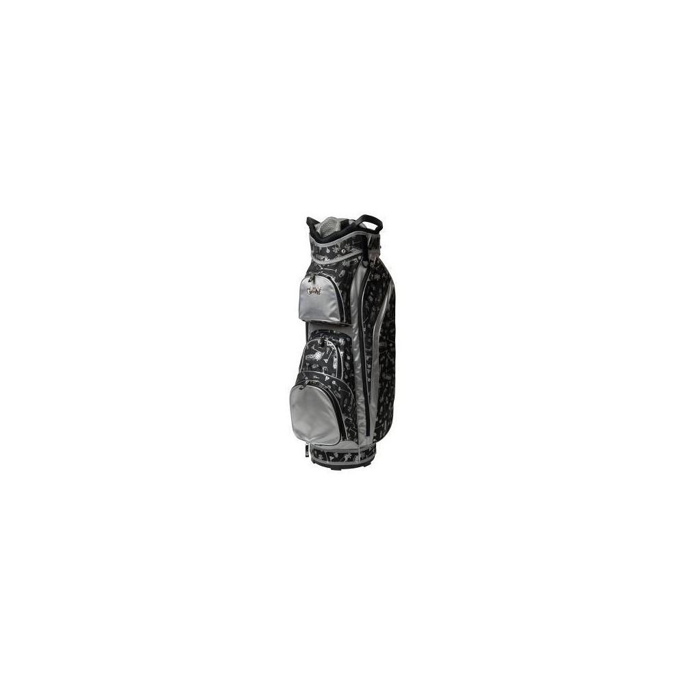 Glove It Golf Bag - Gotta Glove It, Gotta Black