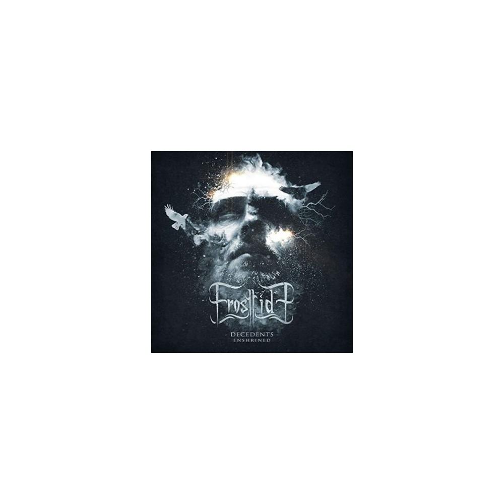 Frosttide - Decedents Enshrined (CD)