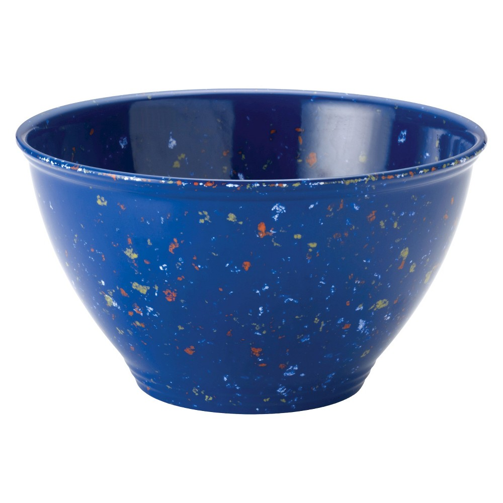 Image of Rachael Ray Garbage Bowl - Blue
