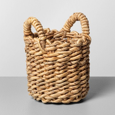 "5.5"" Woven Planter Basket - Hearth & Hand™ with Magnolia"