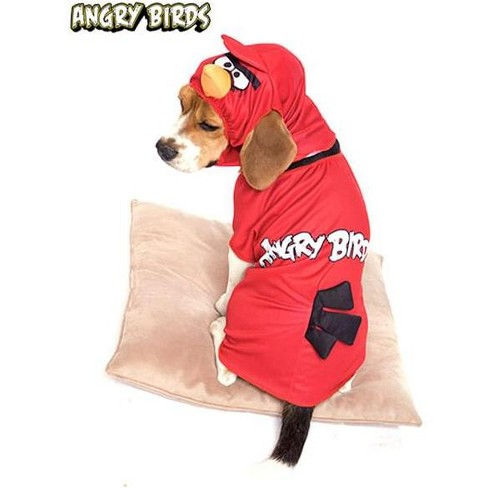 Angry Birds Red Bird Pet Costume - image 1 of 2