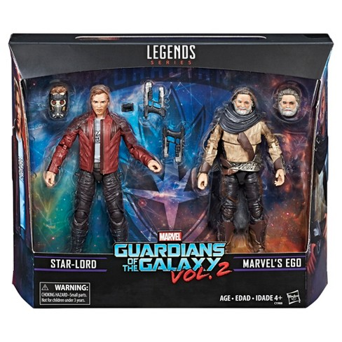 marvel legends guardians of the galaxy vol 2 target
