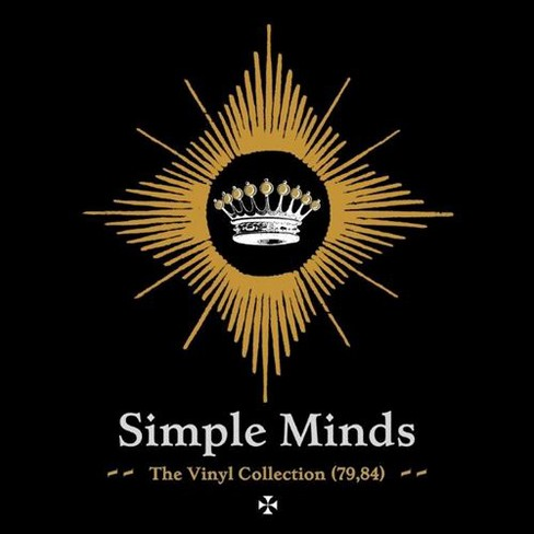 Simple minds - Vinyl collection 1979-1984 - image 1 of 1