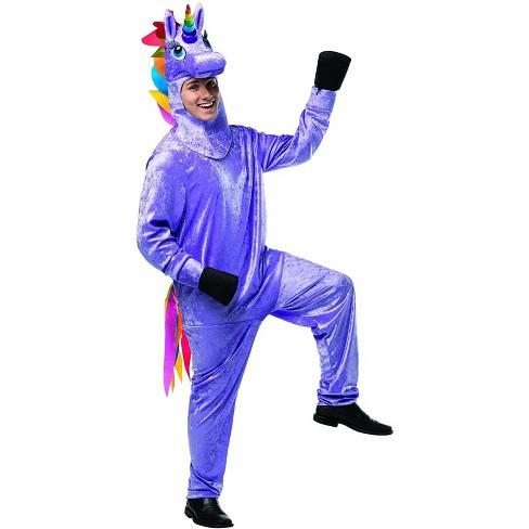 Ratsa Imposta Unicorn Adult Costume - image 1 of 1