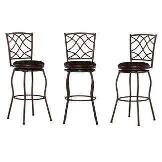 Fly Bar Chair Espresso Brickseek