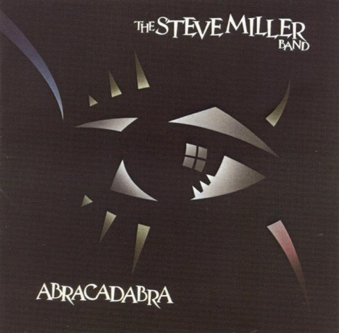 Steve band miller - Abracadabra (CD) - image 1 of 1