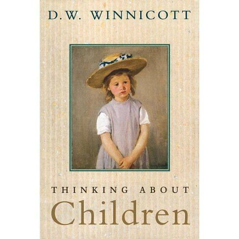 Thinking about Children - by  D W Winnicott (Paperback) - image 1 of 1