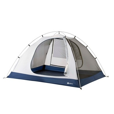 Erehwon Northern Lights 4 Camping Tent