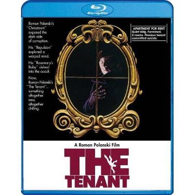 The Tenant (Blu-ray)(2020)
