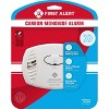 First Alert Battery Operated Carbon Monoxide Alarm 2 Pack - image 2 of 4