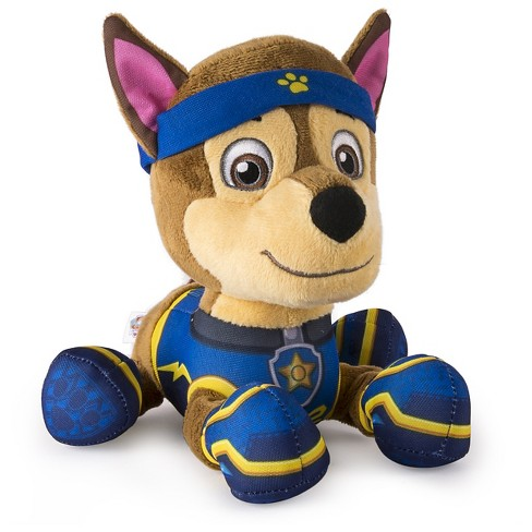"Paw Patrol - 8"" All Stars Plush - Chase - image 1 of 3"