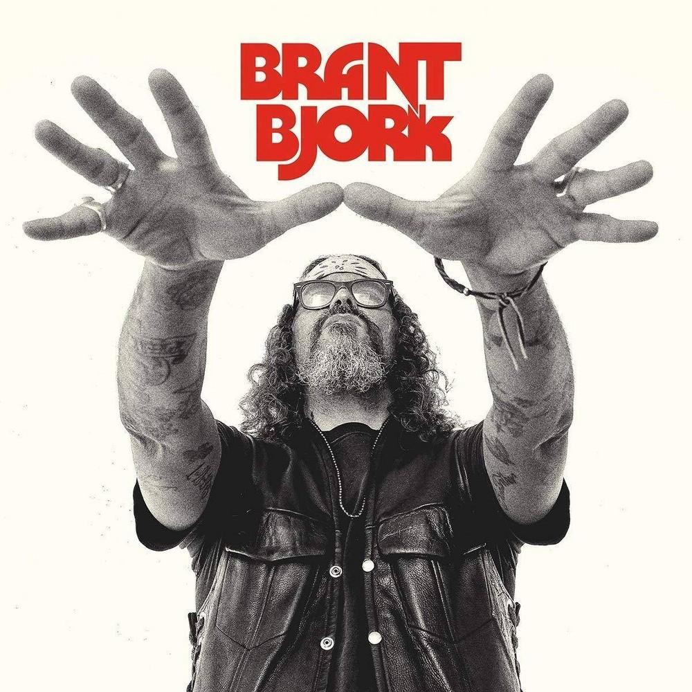 Brant Bjork Brant Bjork Red Splatter Vinyl