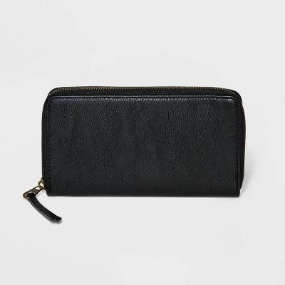 Women's Zip Wallet - Universal Thread™
