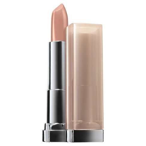 reputable site b6b53 ae767 Maybelline Color Sensational The Buffs Lip Color - 920 Nude Lust