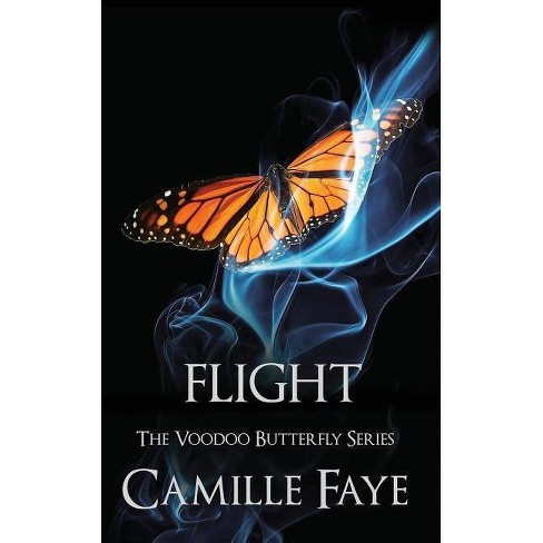 Flight - by  Camille Faye (Paperback) - image 1 of 1
