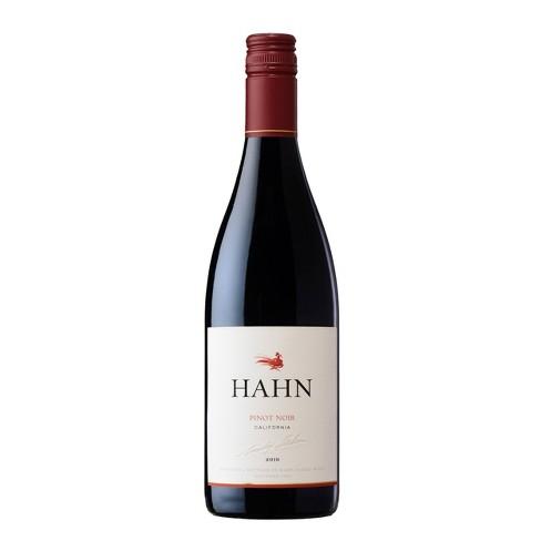 Hahn Monterey Pinot Noir Red Wine - 750ml Bottle - image 1 of 1
